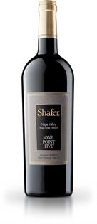 Shafer One Point Five 2013 750ml